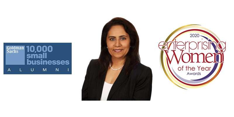 10KSB - Alumni | Enterprising Women of the Year | Dilshad Delawalla