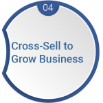 Cross-Sell to Grow Business